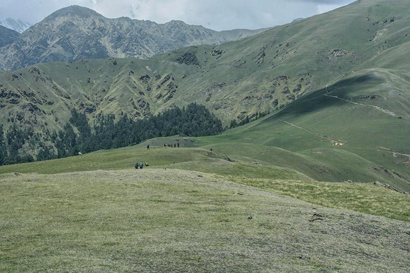 আলি-বুগিয়াল-১